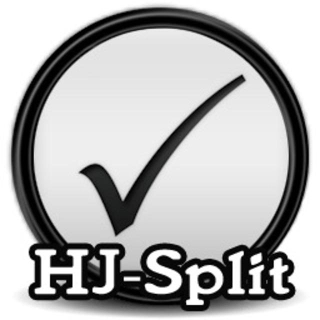 Phần mềm HJSplit chia hoặc ghép các file miễn phí, tốc độ nhanh mà không ảnh hưởng đến nội dung