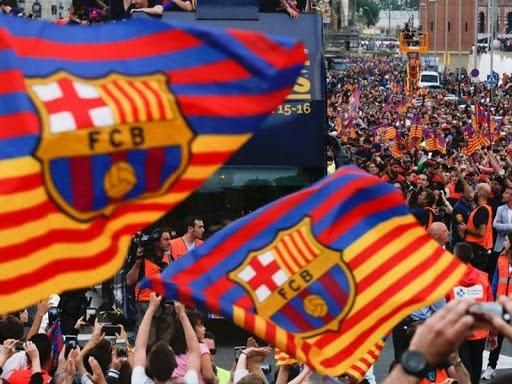 Giải thích rõ Fan Barca là gì?