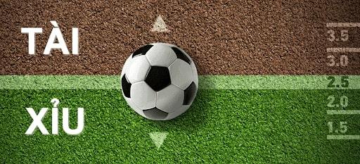Kèo Tài Xỉu trong bóng đá